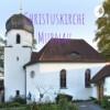 Christuskirche Murnau
